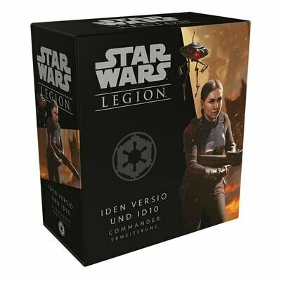 Star Wars Legion - Iden Versio (D)- Fantasy Flight Games