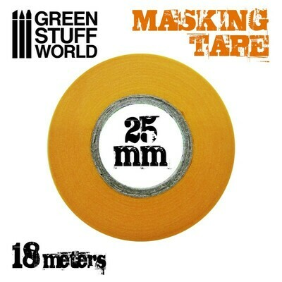 Abdeckband Masking Tape - 1mm