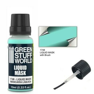 Liquid Mask Flüssiger Maskierfilm - Greenstuff World