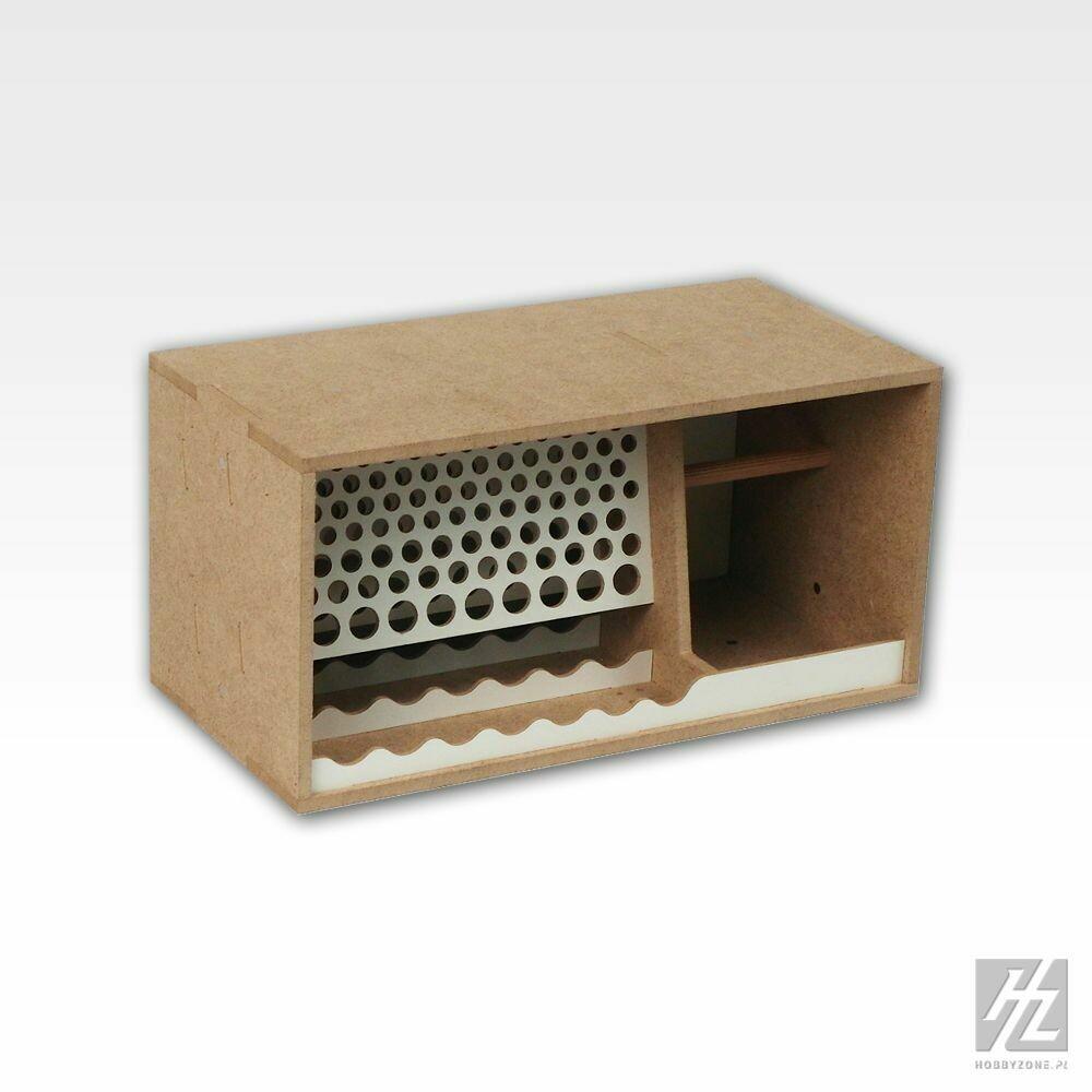 Pinsel und Werkzeugmodul - HobbyZone