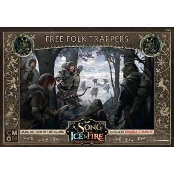 A Song Of Ice And Fire - Free Folk Trappers - EN