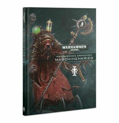 Psionisches Erwachen: Maschinenkrieg - Warhammer 40.000 - Games Workshop