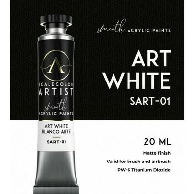 Scalecolor Artist - ART WHITE - Scale 75