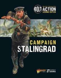 Bolt Action Campaign: Stalingrad - Bolt Action