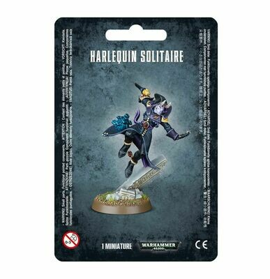Harlequin Solitaire - Warhammer 40.000 - Games Workshop