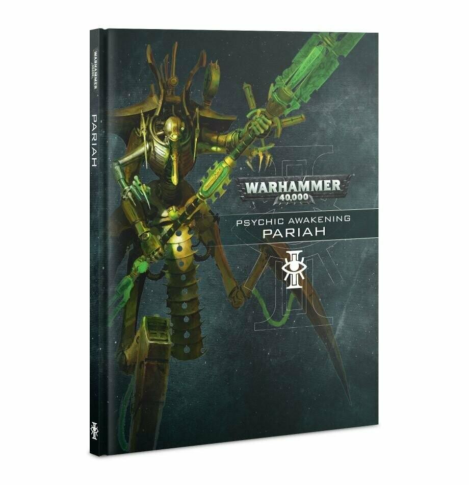 Psychic Awakening: Pariah (Englisch) - Warhammer 40.000 - Games Workshop