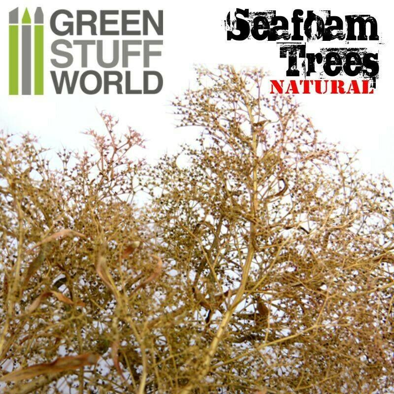 Seafoam trees mix - Greenstuff World