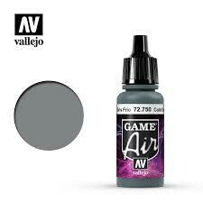 Vallejo Game Air - Cold Grey (17ml) - 72750