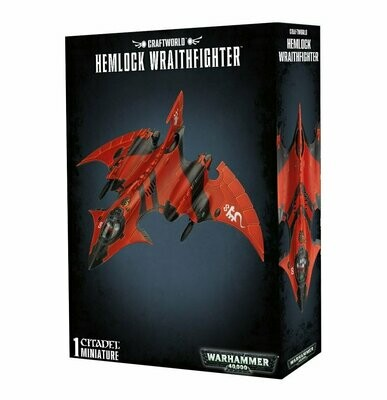 Hemlock Wraithfighter - Craftworlds - Warhammer 40.000 - Games Workshop