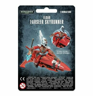 Skyrunner Craftworlds - Warhammer 40.000 - Games Workshop
