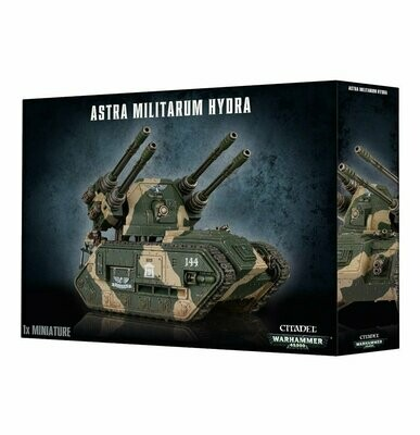 Astra Militarum Hydra / Wyvern - Warhammer 40.000 - Games Workshop