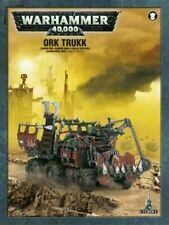 Pikk-Up Ork Trukk Orks - Warhammer 40K - Games Workshop