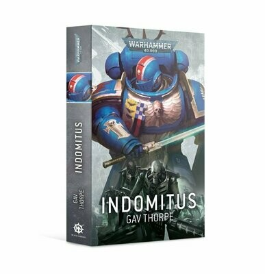 Indomitus (Hardback) (Englisch) - Black Library - Games Workshop