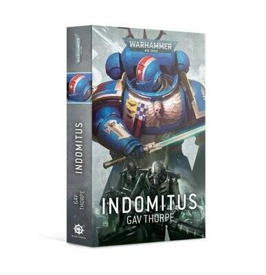 Indomitus (Hardback) (Englisch) - Black Library - Games Workshop