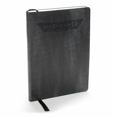 WARHAMMER 40000: KREUZZUGSTAGEBUCH (DEU) - Games Workshop