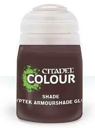 Cryptek Armourshade Gloss Shade (18ML) - Citadel Contrast - Games Workshop