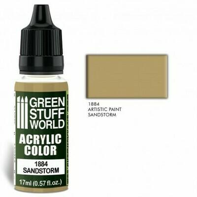 Acrylic Color SANDSTORM  - Greenstuff World