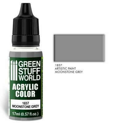 Acrylic Color MOONSTONE GREY  - Greenstuff World