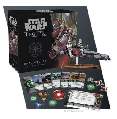 Star Wars™: Legion - BARC-Gleiter - E - Fantasy Flight Games