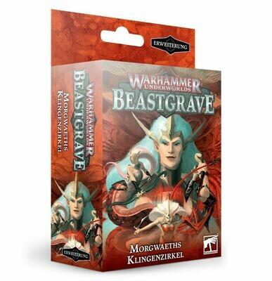 Beastgrave: Morgwaeths Klingenzirkel - Games Workshop
