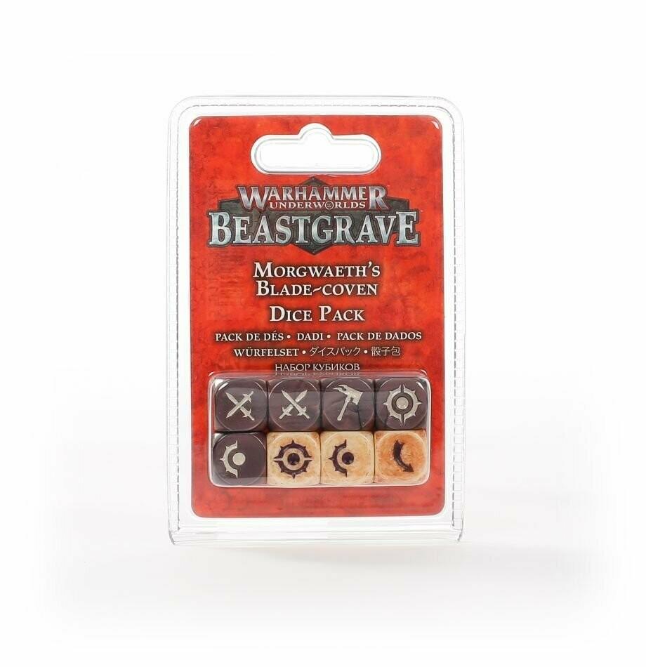 Würfelst für Morgwaeths Klingenzirkel Beastgrave - Games Workshop