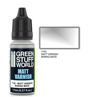 Mattlack Matt Varnish  - Greenstuff World