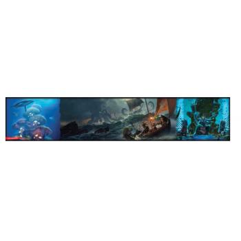 Dungeons & Dragons Von Schiffen und der See - DE