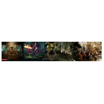 Dungeons & Dragons Dungeon Master's Screen - Grabmal der Vernichtung - DE