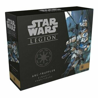 Star Wars Legion -Arc-Truppler • Erweiterung DE/IT - Fantasy Flight Games