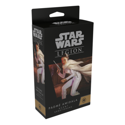 Star Wars Legion - Padme Amidala Agent Erweiterung - Fantasy Flight Games