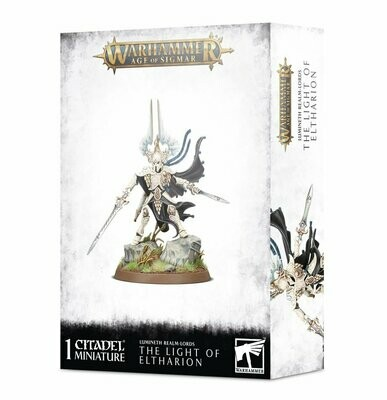Das Light of Eltharion - Lumineth  - Warhammer Age of Sigmar - Games Workshop