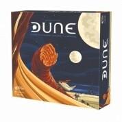 Dune - EN - Brettspiel