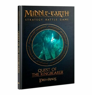 Quest of the Ringbearer (Englisch) - Lord of the Rings - Games Workshop