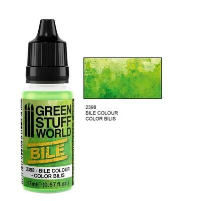 Galleneffekt Bile  - Greenstuff World