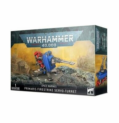 Feuerschlag-Servoturm der Primaris Firestrike Servo-Turret - Warhammer 40.000 - Games Workshop