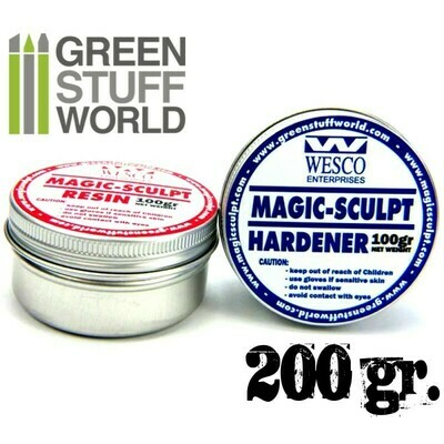 Magic Sculpt 200gr - Greenstuff World