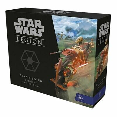 Star Wars Legion: STAP-Piloten - DE - Fantasy Flight Games