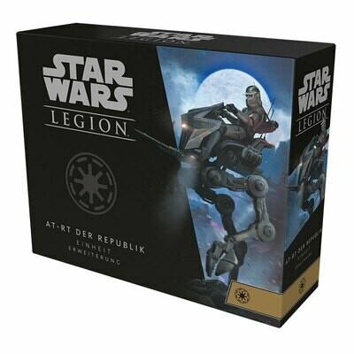 Star Wars Legion: AT-RT der Republik - DE - Fantasy Flight Games