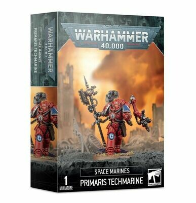 Primaris-Techmarine Space Marines - Warhammer 40.000 - Games Workshop
