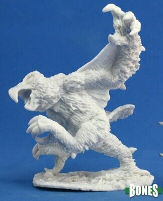 Owlbear - Bones - Reaper Miniatures