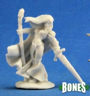Alastriel - Bones - Reaper Miniatures