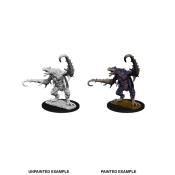 D&D Nolzur's Marvelous Miniatures - Hook Horror