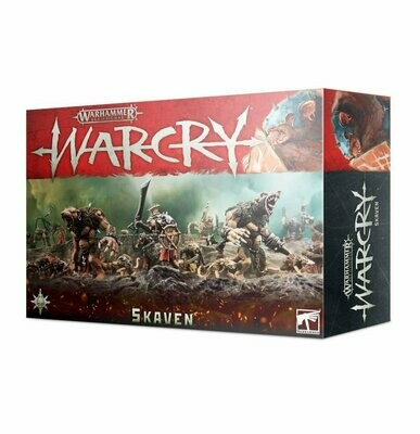 Warcry: Skaven - Warhammer - Games Workshop