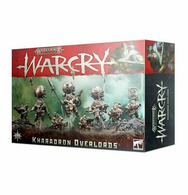 Warcry: Kharadron Overlords - Warhammer - Games Workshop