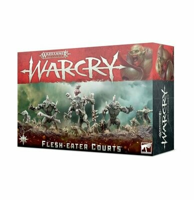 Warcry: Flesh-eater Courts - Warhammer - Games Workshop