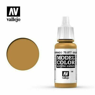 Gold Brown - Vallejo - Farben