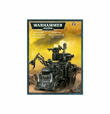 Ork Kampfpanza Orks - Warhammer 40K - Games Workshop