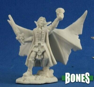 Vampire - Bones - Reaper Miniatures