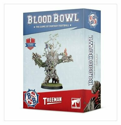 Treeman - Blood Bowl - Games Workshop