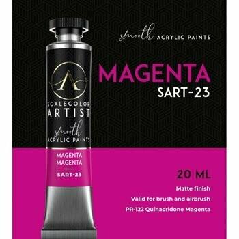 Scalecolor Artist - Magenta - Scale 75